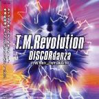 Discordanza Try My Remix (Single Collection)