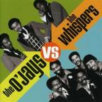 O'Jays vs. The Whispers