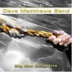 Tribute To The Dave Matthews Band: Modern Bluegrass Adaptations Of The Hits
