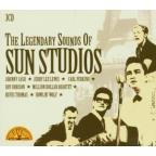 Legendary Sounds of Sun Studios