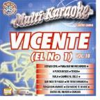 Vol. 10 - Exitos - Multi Karaoke