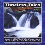 Timeless Tales: Sounds of Greatness