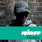 Rinse, Vol. 14: Mixed by Youngsta
