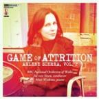 Arlene Sierra, Vol. 2: Game of Attrition