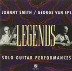 Legends: Solo Guitar Performances