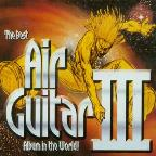 Best Air Guitar Album In The World... Ever
