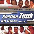 Section Zouk All Stars Vol. 3 - Section Zouk All Stars