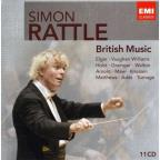 Simon Rattle: British Music