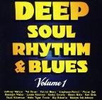 Deep Soul, Rhythm and Blues, Vol. 1
