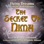 Secret Of Nimh: Flying Dreams (Jerry Goldsmith)