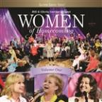 Women Of Homecoming (Vol. One/Live)