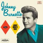 Johnny Burnette/Johnny Burnette Sings