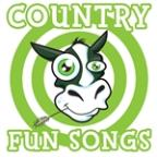 Country Fun Songs