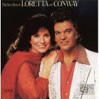 Very Best of Loretta and Conway