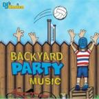 Backyard Party Music