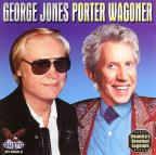 George Jones and Porter Wagoner