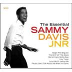 Essential Sammy Davis Jr.