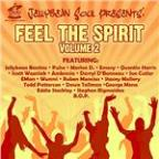 Jellybean Soul Presents: Feel the Spirit, Volume 2