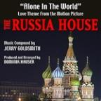 Russia House - Love Theme: Alone In The World (Jerry Goldsmith)