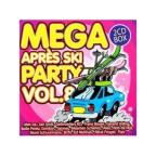 Mega Apres Ski Party, Vol. 8