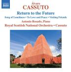 Alvaro Cassuto: Return to the Future