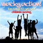 Wacky Action Tracks - Fun Songs To Get Your Children Moving!