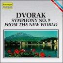 "Dvorák: Symphony No 9 ""From the New World"""