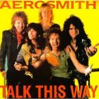 Interview Picture Disc: Talk This Way
