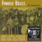 Finnish Brass in America
