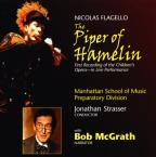 Flagello: The Piper of Hamelin