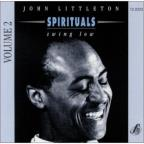 Spirituals-Swing Low: Volume 2