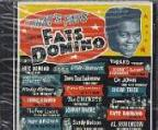That's Fats: A Tribute To Fats Domino