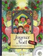 Joyeux Noel: Learning Christmas Traditions In Fren