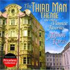 Third Man Theme &amp; Other Viennese Favorites