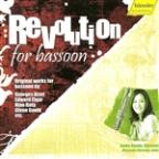 Revolution for Bassoon