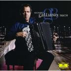 Richard Galliano: Bach