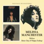 Melissa/Better Days And Happy Endings