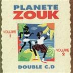 Plan&#232;te Zouk