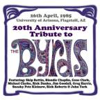 Tribute To The Byrds