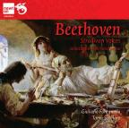 Beethoven: Stradivari Voices - Sonatas for Violin and Piano