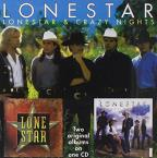 Lonestar & Crazy Nights