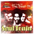 Soul Train '75-Best Of