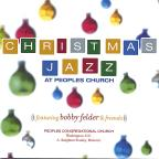 Christmas Jazz At Peoples Church