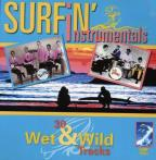 Surfin Instrumentals: 30 Wet and Wild Tracks