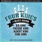 Four Kings of Blues Guitar
