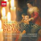 Festival of Nine Lessons & Carols