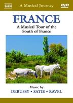 Musical Tour of the South of France