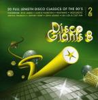 Disco Giants, Vol. 8
