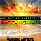 One Nation Experience - Reggae Greats