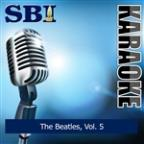 Sbi Gallery Series - The Beatles, Vol. 5